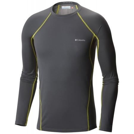 Men's functional T-shirt - Columbia MIDWEIGHT LS TOP M - 5
