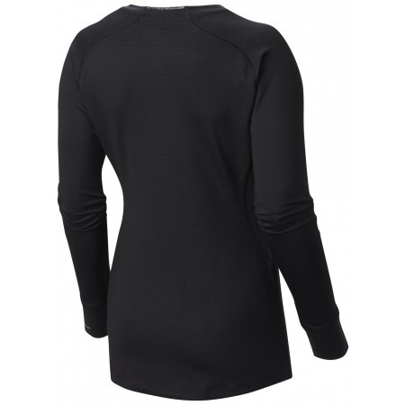 Women's functional T-shirt - Columbia HEAVYWEIGHT LS TOP W - 2