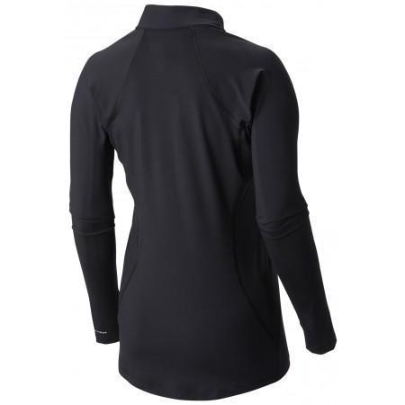 Women's functional T-shirt - Columbia MIDWEIGHT LS HZ W - 2