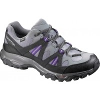 Salomon TSINGY GTX W - Women's trekking shoes
