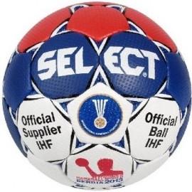 Select SERBIA