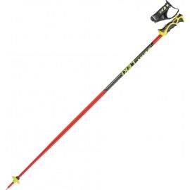 Leki WC SL TBC - Downhill ski poles