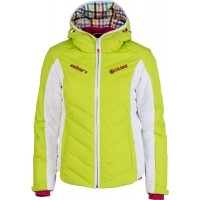 Elan DEMO DOWN - Women's skiing jacket