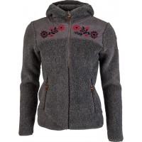 Maloja CRASTAM JACKET - Women's fleece jacket