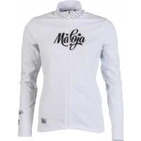 Maloja MUSTARD CORVALLIS 1/1 D. - Women's jacket