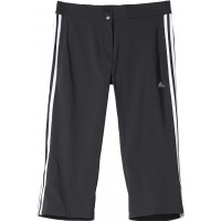 adidas EASY WOVEN 3/4 PANT - Women's training 3/4 pants