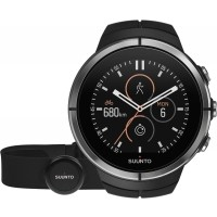Suunto SPARTAN ULTRA HR - Sports watch with GPS and heart rate monitor