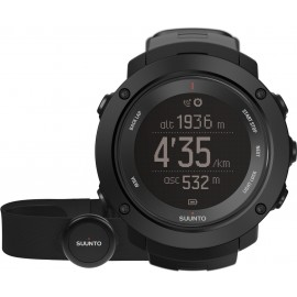 Suunto AMBIT3 VERTICAL HR - Sports watch with GPS and heart rate monitor