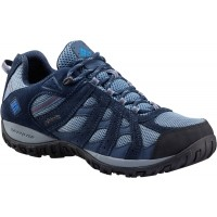 Columbia REDMOND WATERPROOF - Men's hiking shoes