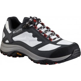 Columbia TERREBONNE OUTDRY EXTREME - Women's trail shoes