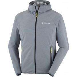 Columbia HEATHER CANYON JACKET - Men's softshell jacket