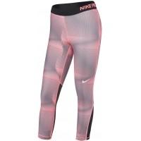 Nike CL CPRI PYRAMID - Women's sports capri