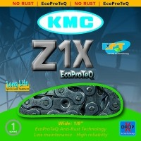 KMC ŘETĚZ Z1X EPT NEREZ