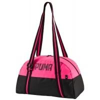 Puma FUNDAMENTALS SPORTS BAG - Stylish women's bag