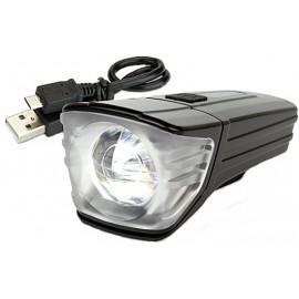 Crops SVĚTLO PŘEDNÍ ANT-LUM120 USB - Front light