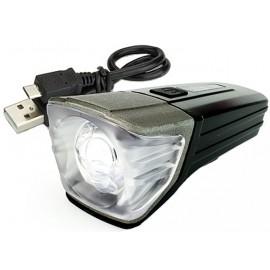 Crops SVĚTLO PŘEDNÍ ANT-LUM240 USB - Front light