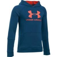 Under Armour SPORTSTYLE HOODY - Children's sweatshirt