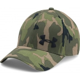 Under Armour MEN'S AIRVENT CORE CAP