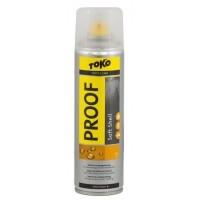 Toko SOFT SHELL PROOF 250 ml - Impregnation
