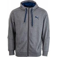 Puma HERO FZ HOODY - Men's sweatshirt