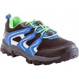 Alpine Pro VINOSO - Kids' outdoor shoes