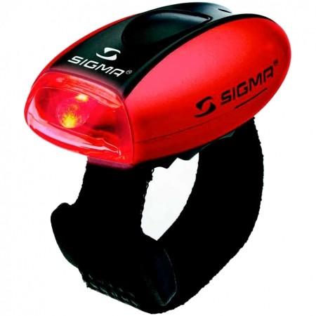 REAR LIGHT MICRO - Safety light - Sigma REAR LIGHT MICRO
