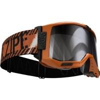 Dr.Zipe HEALER ORANGE - Ski goggles