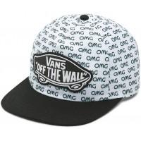 Vans FLIPSIDE HAT - Women's OMG baseball cap