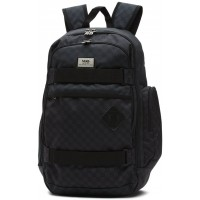 Vans TRANSIENT III SKATEPACK Black/Charcoal - Backpack