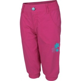 Lewro GWYNETH 116 - 134 - Girls' three-quarter length pants