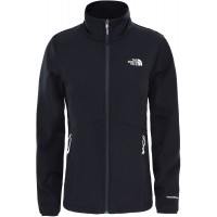 The North Face W NIMBLE JACKET - Women's softshell jacket