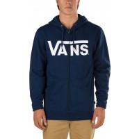 Vans CLASSIC ZIP HOODIE - Men's sweatshirt