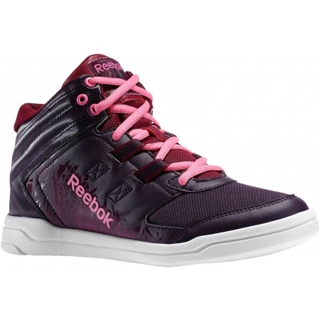 Dance Urmelody Mid Rs Women S Fitness Shoes Reebok