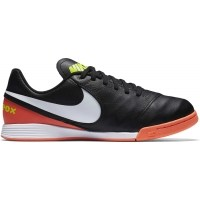 Nike JR TIEMPO LEGEND VI IC - Kids' indoor shoes