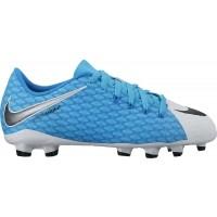 Nike JR HYPERVENOM PHINISH III FG - Kids' football boots