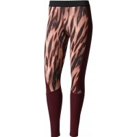adidas TF LT PRINT - Women's tights