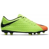 Nike HYPERVENOM PHADE III FG - Men's football boots