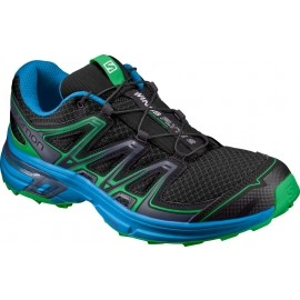 Salomon WINGS FLYTE - Men's running shoes