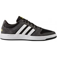 adidas CLOUDFOAM BB HOOPS - Men's leisure shoes