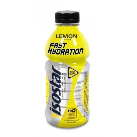 Hydrate Perform Bottle - Isotonic drink - Isostar Hydrate Perform Lemon