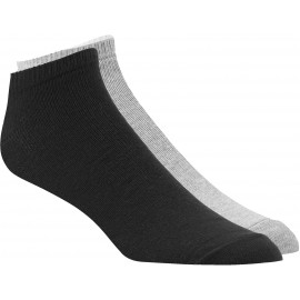 Reebok ROYAL UNISEX INSIDE SOCKS 3 FOR 2 - Ankle socks