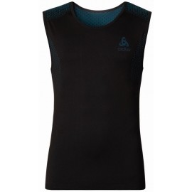 Odlo ESSENTIALS SEAMLESS LIGHT SINGLET CREW NECK