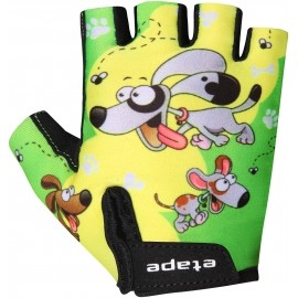 Etape REX GLOVES KIDS