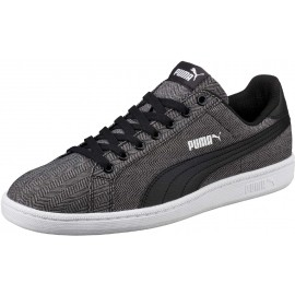 Puma SMASH HERRINGBONE - Men's leisure shoes
