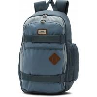 Vans TRANSIENT III SKATEPACK Dark Slate - Stylish backpack