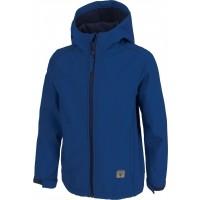 Lewro IONEL 140 - 170 - Boys' softshell jacket