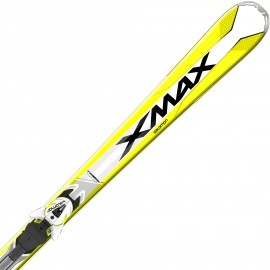 Salomon X-MAX X10+MXT12 C90