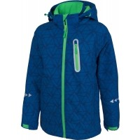 Lewro COOPER 140 - 170 - Boys' softshell jacket