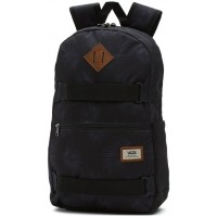 Vans AUTHENTIC III SKATEPACK Tonal Palm - Stylish backpack