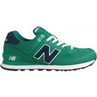 New Balance ML574POG - Men's leisure shoes